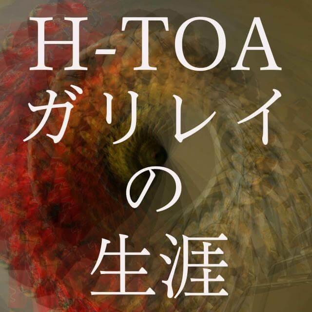 京都国際舞台芸術祭オープンエントリー作品<br />H-TOA「ガリレイの生涯」
